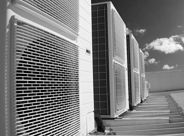 Sección climatización Agrijardín